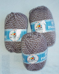 Mayflower yarn