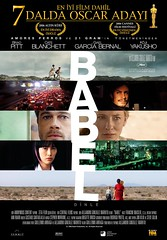 Babel_Afis_02 (canburak) Tags: bradpitt cateblanchett babel gaelgarciabernal
