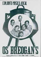 Orquesta Os Breogan´s