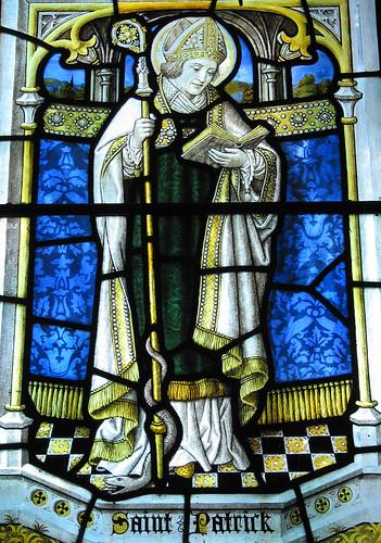 Church Enstone, Oxfordshire