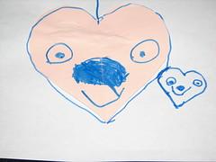 Elizabeth's Valentine