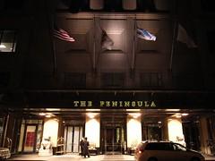 The Peninsula