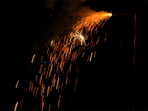Firecracker