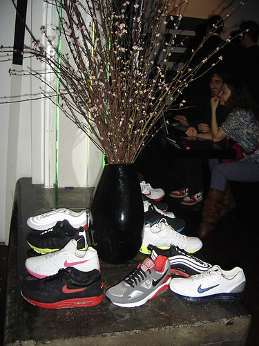 nike party
