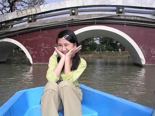 2007 農曆年初二@台中公園