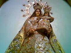 Virgen de La Nieva ( -*- RhOn -*-  ||o||) Tags: de la virgen nieva