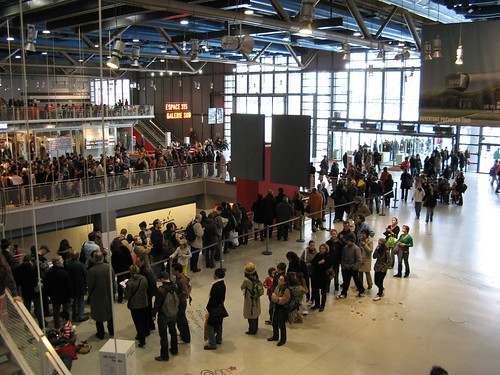 Centre Pompidou (Herge')