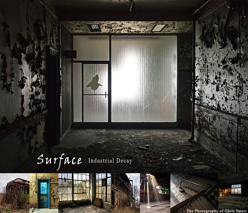 SURFACE: Industrial Decay