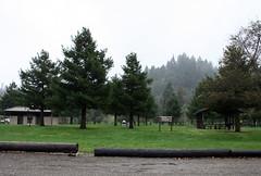 Lake Sonoma Picnic Area (Randy Wentzel Photography) Tags: road county lake nature wet rain sonoma porsche springs oil narrow slippery 914 skaggs westcoastramble2007