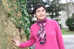 Carmen Coumau
