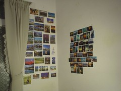 [閒聊] 明信片之牆 (3)