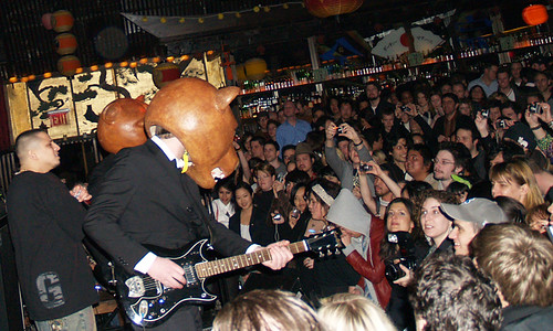 03-01 the Teddybears @ Hiro Ballroom (1)