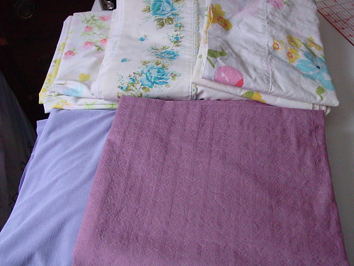 WIP - Fabric
