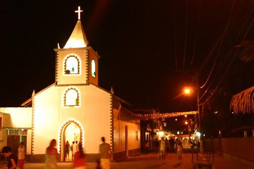vila de abraao igreja ilha grande angra dos reis