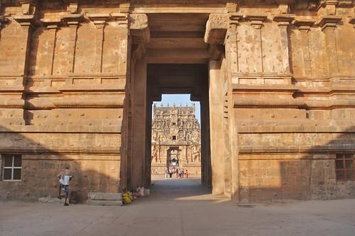 Brahadeeswara Temple