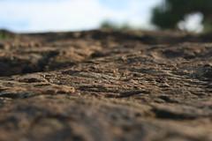rocks (Tezza #) Tags: beach rocka fingal