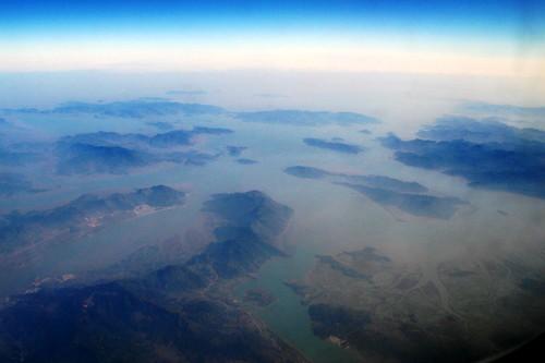 Fujian Coastline