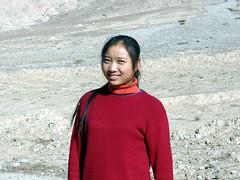 Iris (rudenoon) Tags: cn sony amdo tibetan guide  dscf828 qinghai   jimgourley