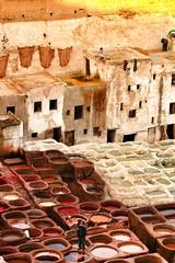 morocco fes