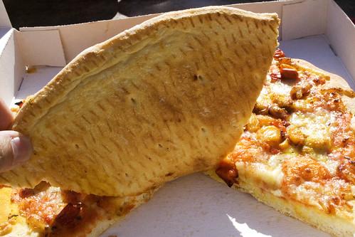 pizza ish