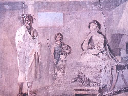 Lapidary Inscription Deadline From Trajan, Year 114