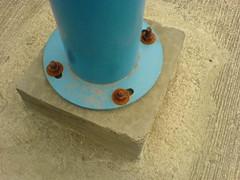 asean lamppost