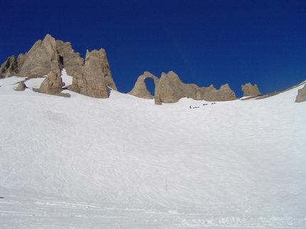 Tignes 2007