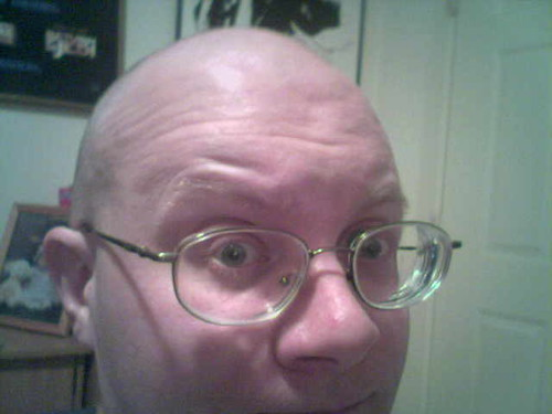 Bald bald bald