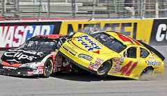 Leffler and Sorenson Collide