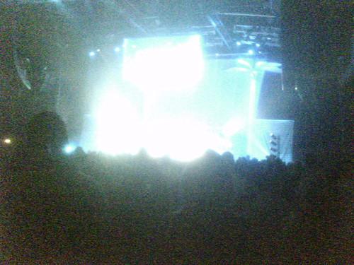 Nelly Furtado Concert Stockholm