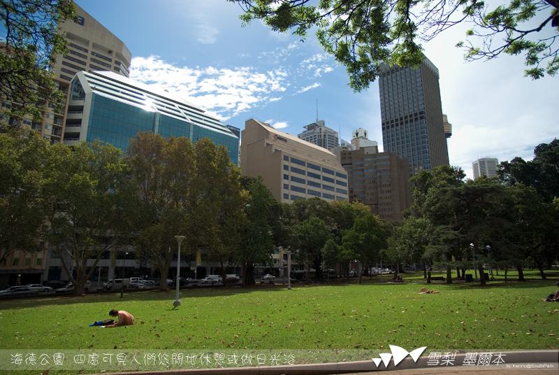 雪梨/墨爾本 十日遊 持續更新中