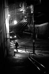 (ajhenriques) Tags: blackandwhite bw film portugal 35mm europe kodak lisboa lisbon electro gsn 35 yashica 45mm yashinon ajhenriques