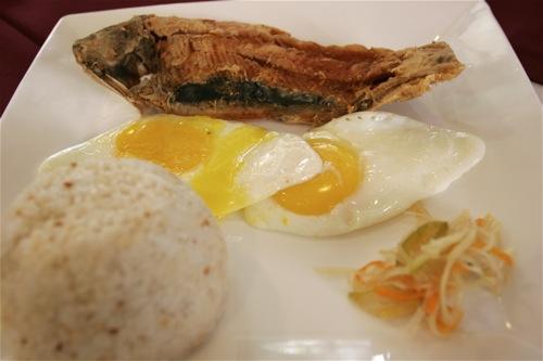 Max Breakfast Meals - 1