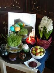 DSC00581.JPG (tannazie) Tags: iran norouz persiannewyear nowruz noruz haftsinn samanu senjed