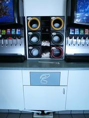 drink Station (DamarisDragonas) Tags: ca deltaco azuza