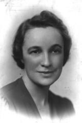 Carolyn Blackmer ca. 1937