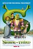 Nuevo póster de 'Shrek tercero'