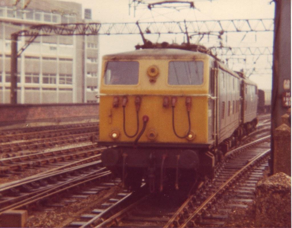 Class 76) 76 024/027  7-4-79