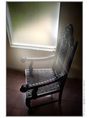Hello.... (RCastro) Tags: light window chair bravo blueribbonwinner magicdonkey outstandingshots flickrsbest abigfave artlibre impressedbeauty isawyoufirst wowiekazowie artjob