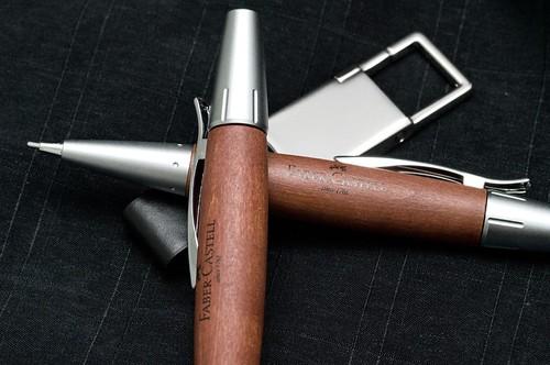 Faber-Castell Pen & Pencil