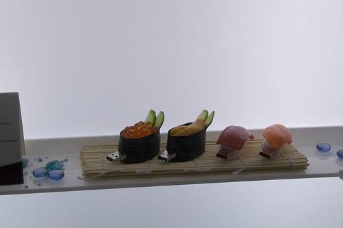 Cebit-Sushi