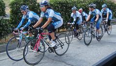 Team Bike Hugger