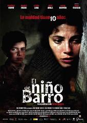 Póster y trailer de 'El niño de Barro' de Jorge Algora