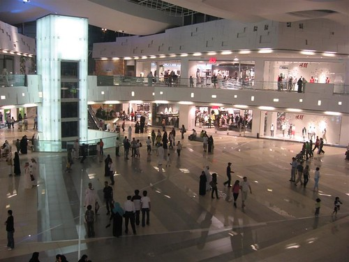 The AveNues MaLL iN Q8 :D !! 431687807_1f3c7eefc7