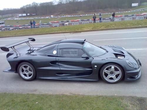 Lotus Elise GT1. 24/03/07