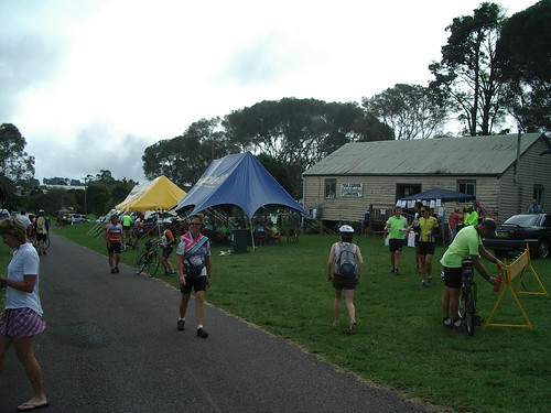 Riders at Comboyne