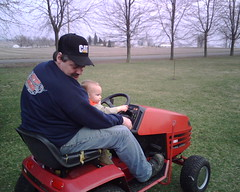 micah and grandpa