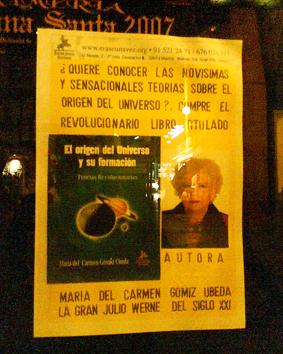 María del Carmen Gómez Ubeda