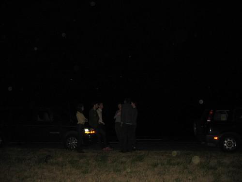 roadside death