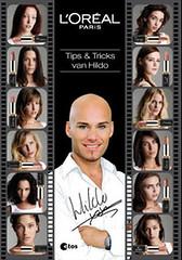 Holland's Next Topmodel en Hildo's make-uptips online